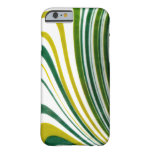 Caja verde del iPhone 6 del remolino