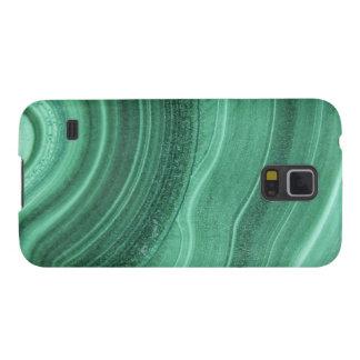"""""""Caja verde del teléfono """" Carcasas De Galaxy S5"""