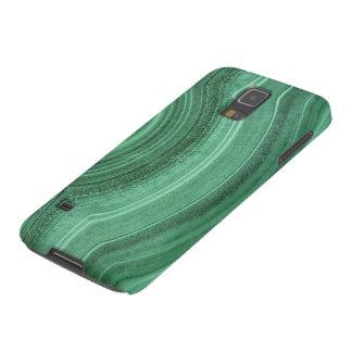 """""""Caja verde del teléfono """" Carcasa De Galaxy S5"""