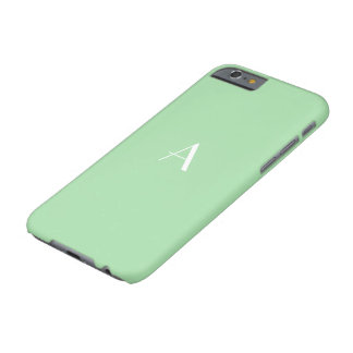 Caja verde femenina iPhone6 de Celedon con el Funda De iPhone 6 Barely There
