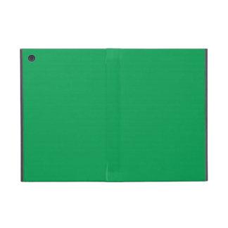 Caja verde media de Prowis del iPad iPad Mini Protectores