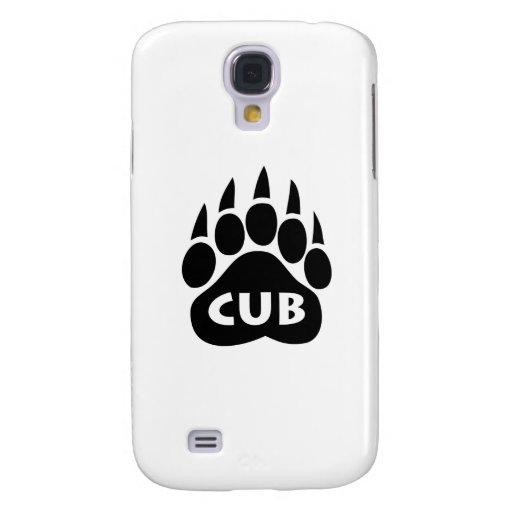 "Caja viva del teléfono de ""Cub"" HTC de la pata del"