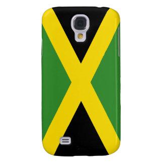 Caja viva del teléfono de HTC de la bandera jamaic