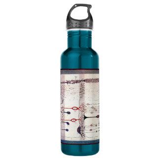 Cajal 24oz Water Bottle