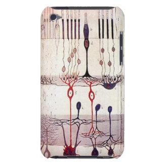 Cajal iPod case