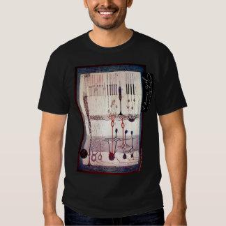 Cajal Retina Tshirts