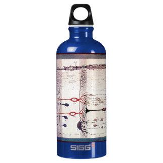 Cajal Water Bottle
