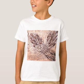 Cajal's Neurons 1 T-Shirt