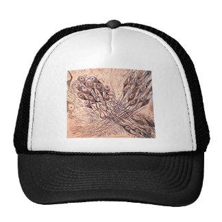 Cajal's Neurons 1 Trucker Hat
