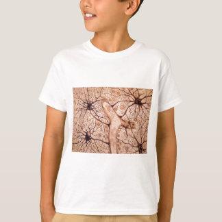 Cajal's Neurons 3 T-Shirt