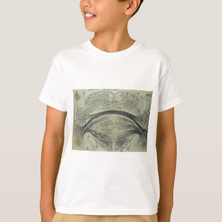 Cajal's spinal neurons - 5 T-Shirt
