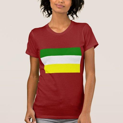 Cajamarca, Columbia T Shirts
