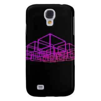 cajas 3D: Funda Para Galaxy S4
