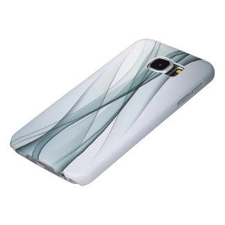 Cajas abstractas de la galaxia S6 de Samsung de la Fundas Samsung Galaxy S6
