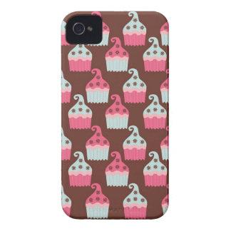 Cajas adorables del teléfono del amante de la magd Case-Mate iPhone 4 coberturas