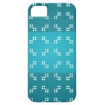 Cajas azules de Iphone 5s de las tripas del modelo iPhone 5 Case-Mate Carcasas