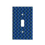 cajas azules tapa para interruptor