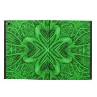 Cajas célticas del aire del iPad del caleidoscopio