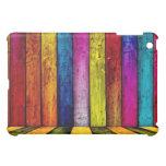 Cajas coloridas del iPad