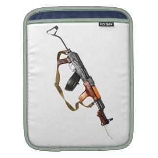 Cajas de AK-47 Mangas De iPad