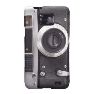 Cajas de la galaxia S de Samsung de la cámara del  Samsung Galaxy S2 Carcasa