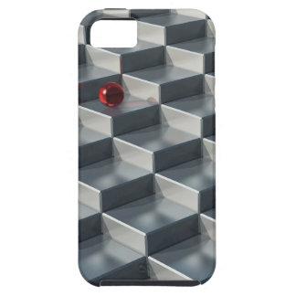 cajas de la mota 3D2 Funda Para iPhone SE/5/5s