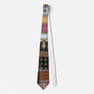 Cajas de lazo de la exhibición de la ventana del corbatas
