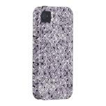 Cajas de plata del teléfono del efecto de la lente Case-Mate iPhone 4 carcasa