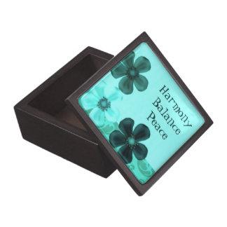 Cajas de regalo de la paz de la balanza de la armo caja de regalo de calidad