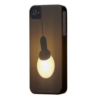Cajas del bulbo de CFL Case-Mate iPhone 4 Protector