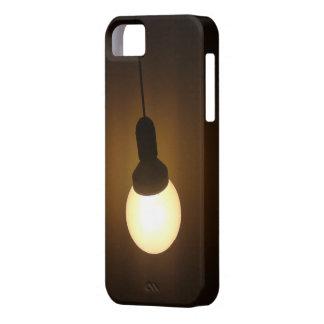 Cajas del bulbo de CFL iPhone 5 Case-Mate Protectores