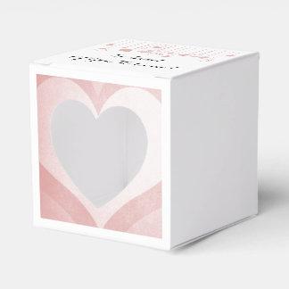 Cajas del favor cajas para regalos de fiestas