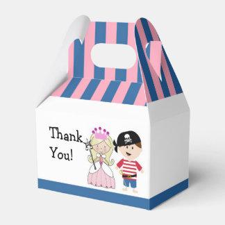 Cajas del favor de la fiesta de cumpleaños de la caja para regalo de boda