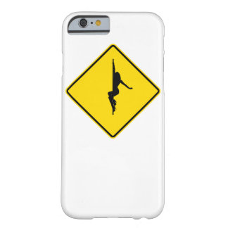 """""""Cajas del producto de Apple del diseño del Funda Barely There iPhone 6"""