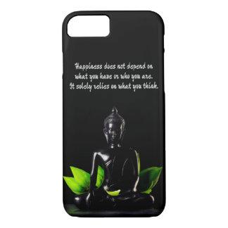 Cajas del teléfono de la cita 4 de Buda Funda iPhone 7