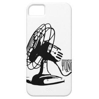 Cajas del teléfono de la fan de tabla iPhone 5 carcasa