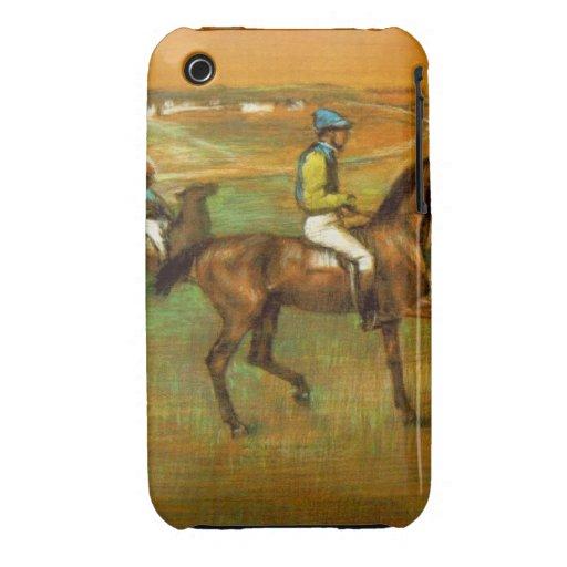 Cajas del teléfono de la impresión de la bella art Case-Mate iPhone 3 funda