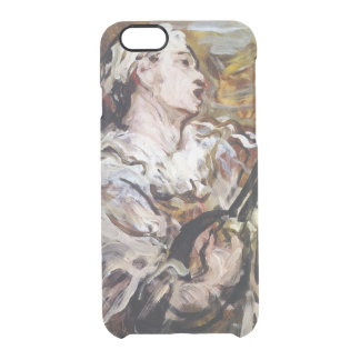 Cajas del teléfono de Pierrot de Daumier