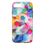 Cajas del teléfono del arte de Carolyn Joe Funda iPhone 7