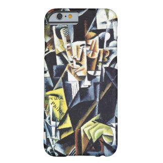 Cajas del teléfono del arte de Popova Funda Barely There iPhone 6