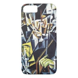 Cajas del teléfono del arte de Popova Funda iPhone 7