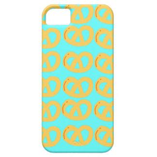 cajas del teléfono del pretzel iphone5/5s iPhone 5 carcasas
