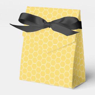 Cajas dulces del favor del modelo de la miel del caja para regalos de fiestas