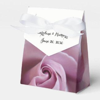 Cajas florales de la tienda del favor del boda cajas para regalos de boda