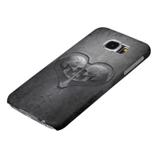 Cajas góticas de la galaxia S6 de Samsung del Funda Samsung Galaxy S6