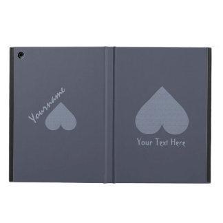 Cajas grises del personalizado de la Anti-Tarjeta