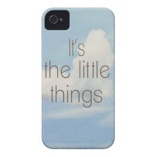 Cajas intrépidas de encargo de Blackberry… las Case-Mate iPhone 4 Fundas