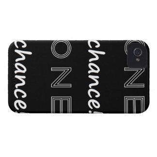 cajas intrépidas de una zarzamora de la ocasión carcasa para iPhone 4 de Case-Mate