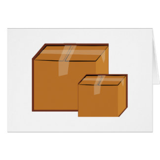 Cajas móviles tarjetas