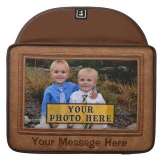 Cajas personalizadas cubierta de MacBook Macbook Fundas Macbook Pro